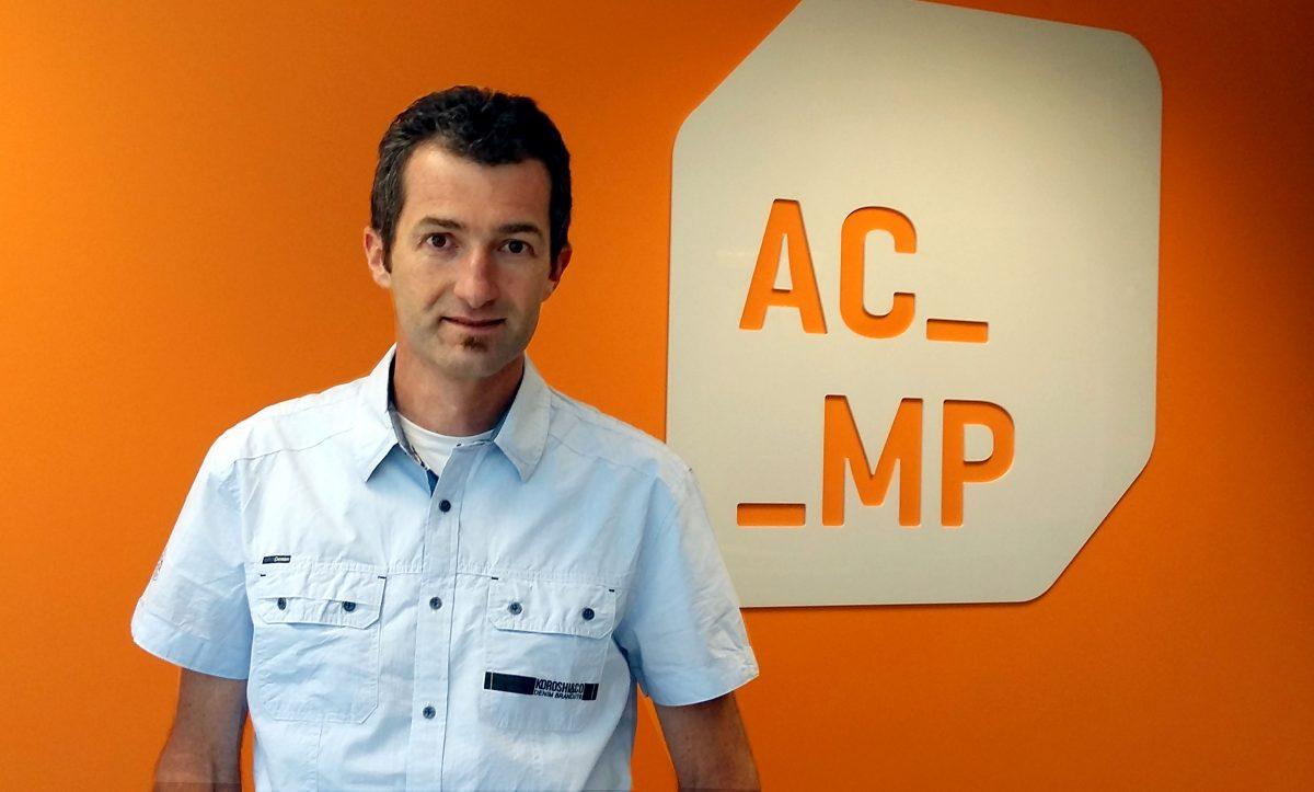 Eric Colon-ACMP